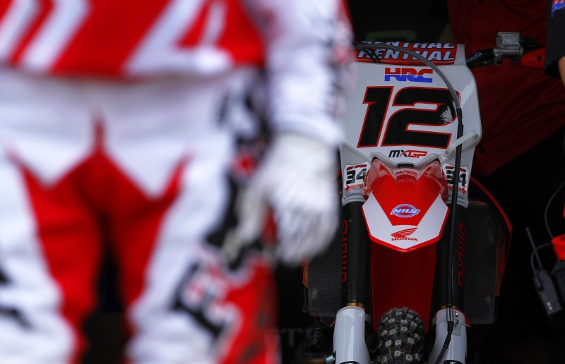 Conditions make for tough opening day for Nagl in Sweden