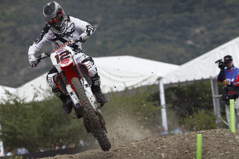 Nagl in control again in Mexico