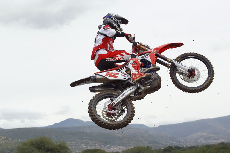 Max Nagl takes another race victory in Mexican season finale