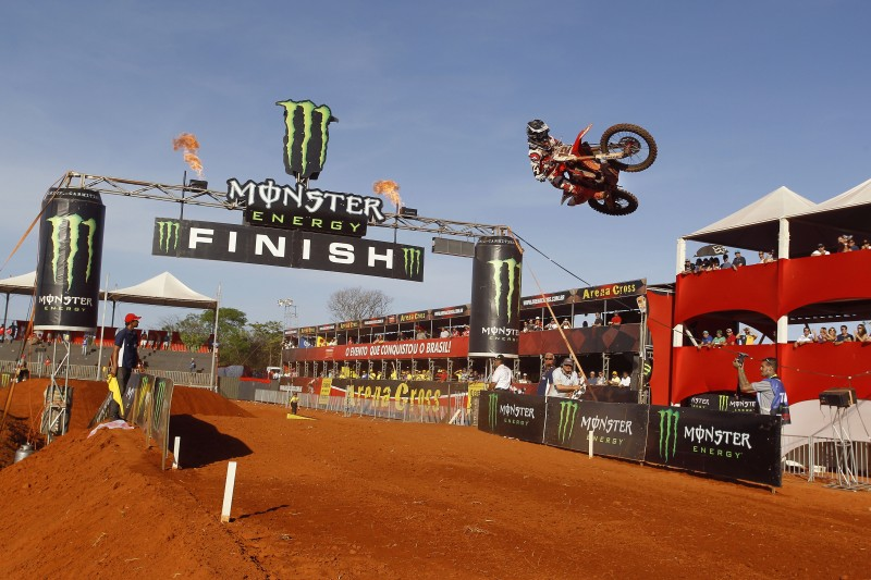 Perfect weekend for Honda in Brazil as Max Nagl takes clean sweep