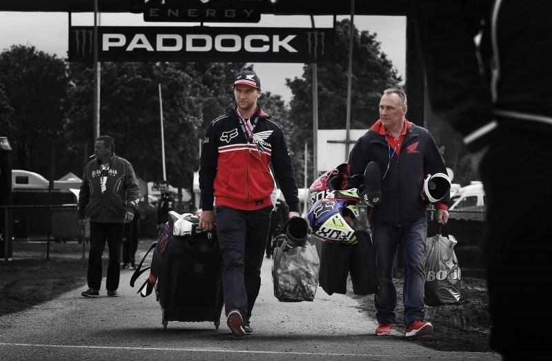 Bobryshev sixth in qualifying at Valkenswaard