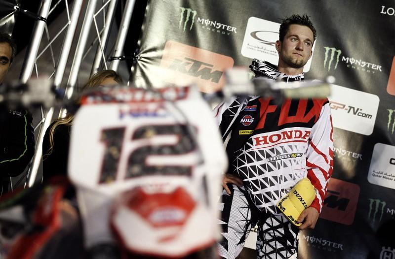 Motocross Grand Prix of Thailand Preview