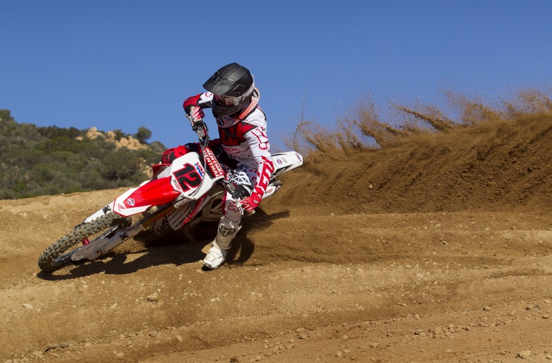 Motocross GP of Qatar Preview – Lights, camera, action!