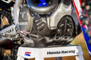The 2016 Honda CRF450RW