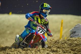 Bobryshev in Qatar