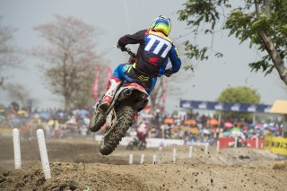 Evgeny Bobryshev in Thailand