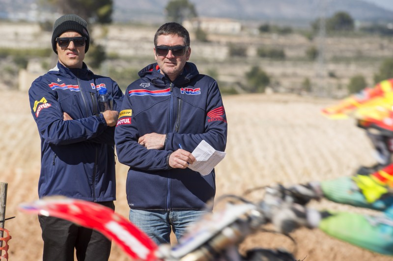 Paulin and Bayle feature in latest Talent of Tomorrow episode