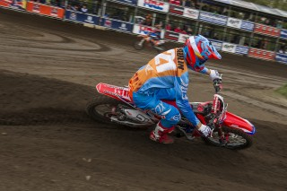 Gautier Paulin wins in The Netherlands
