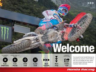 Honda Pro Racing Line issue 11
