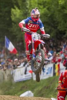 Gautier Paulin in France