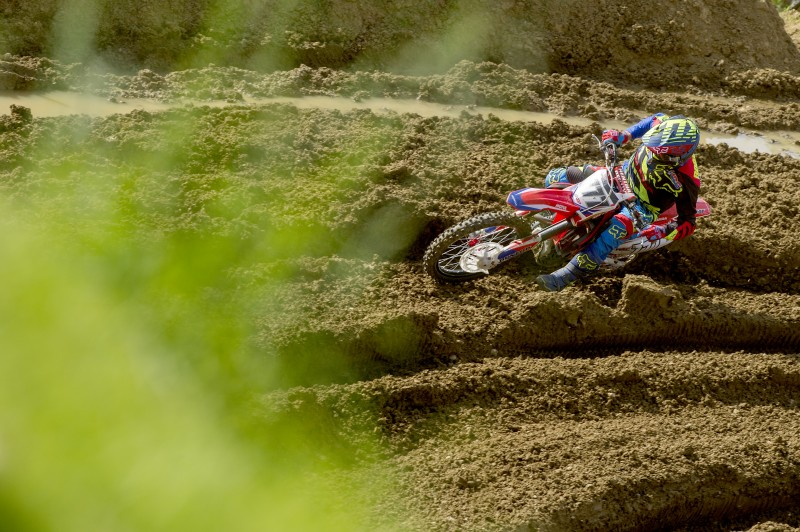 Team HRC head to Maggiora with eyes set on another podium