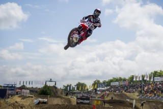 Evgeny Bobryshev wins qualifying in Germany