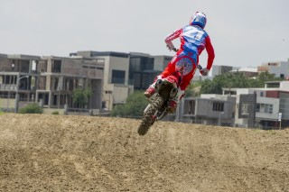 Gautier Paulin in Mexico