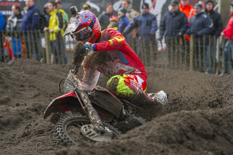 Bobryshev sixth but left wanting more from Valkenswaard