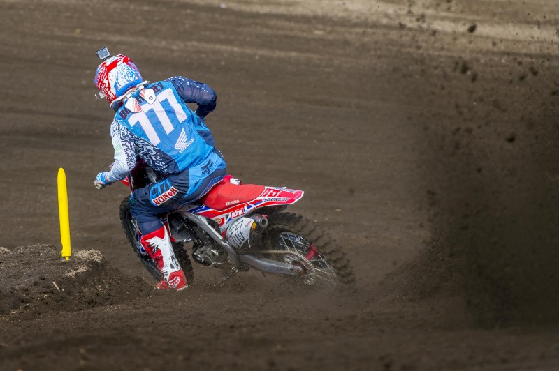MXGP of Mexico completes the South American back-to-back this weekend