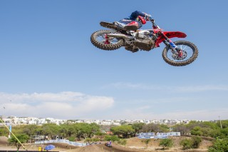 Evgeny Bobryshev in Mexico
