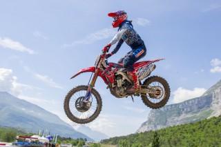 Evgeny Bobryshev in Trentino