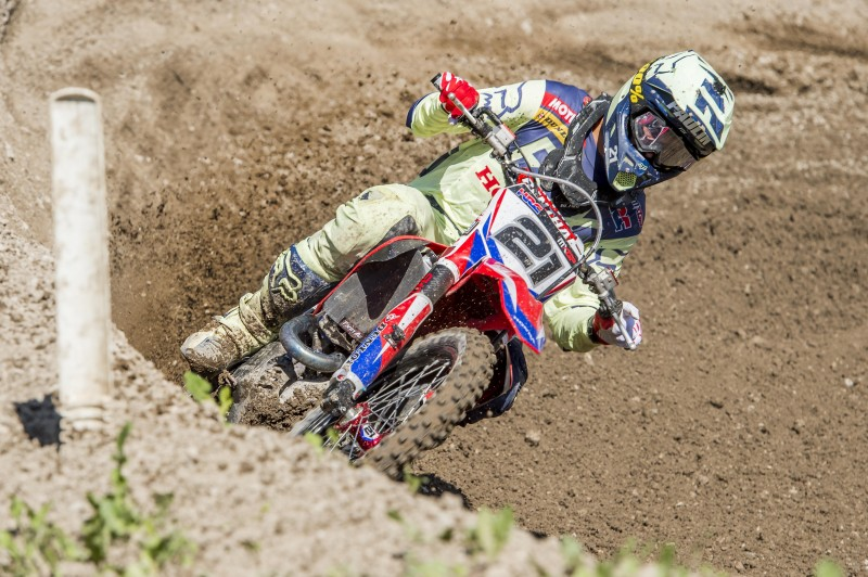 MXGP of Spain marks halfway point of the season