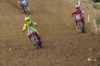 Paulin and Bobryshev in Spain