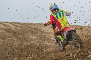 Evgeny Bobryshev wins qualifying in France