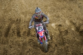 Gautier Paulin in France