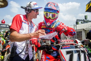 Evgeny Bobryshev and JMB