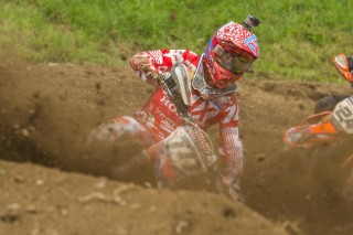 Evgeny Bobryshev in the Czech Republic