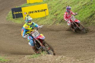 Bobryshev and Paulin in the Czech Republic