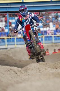 Evgeny Bobryshev at Assen