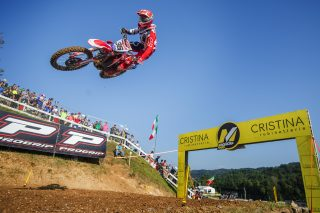 Evgeny Bobryshev at the Nations