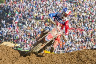 Gautier Paulin and Team France win the Nations