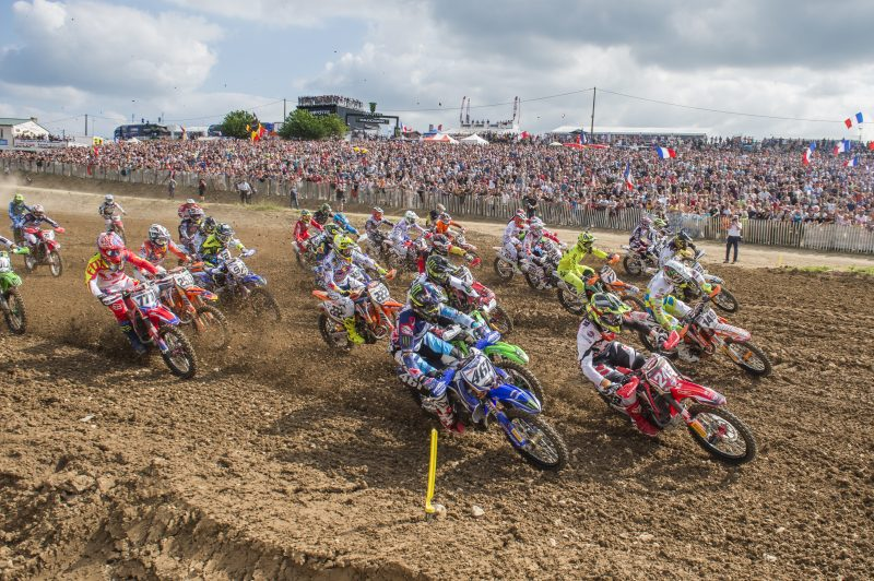 Revised 2017 MXGP calendar announced
