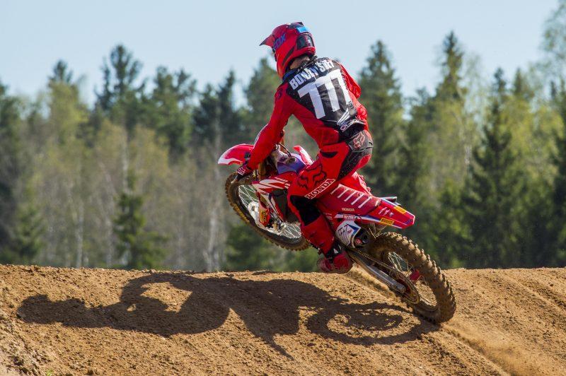 Bobryshev Injury update