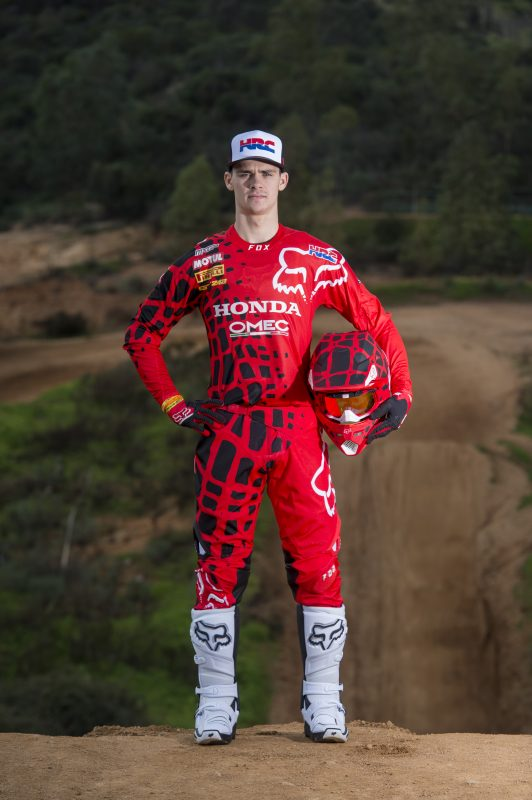 Gajser forced out of MXGP of Russia