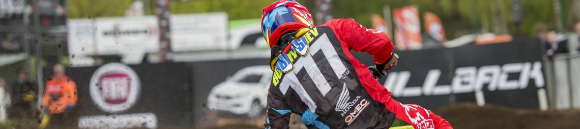 Team HRC – MXGP & MX2
