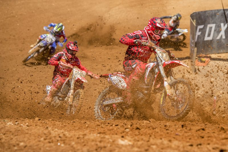 Team HRC MXGP look ahead to Loket