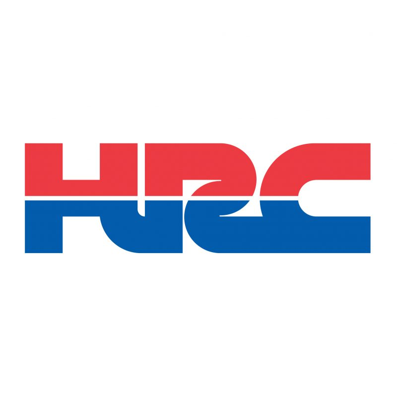 HSF Logistics partners with HRC in MXGP from 2018 season