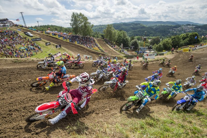 Updated 2018 MXGP calendar announced