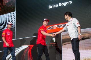 Honda Press Event 2017 002