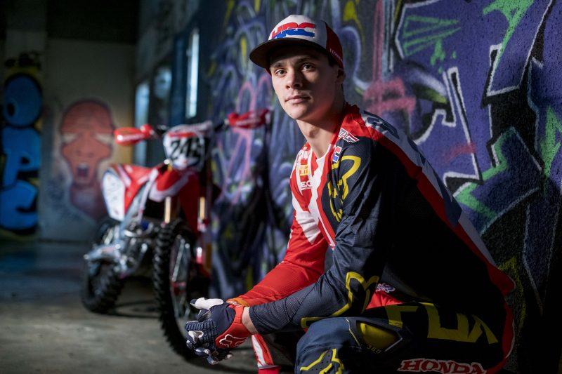 Tim Gajser's condition update after Mantova crash