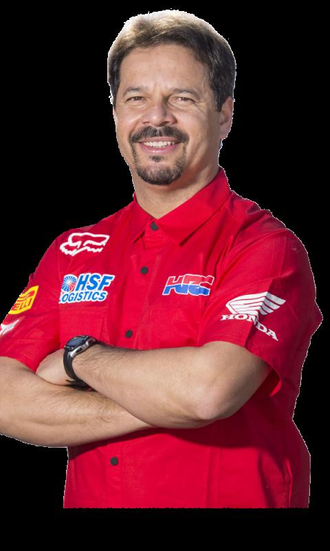 Marcus Pereira de Freitas