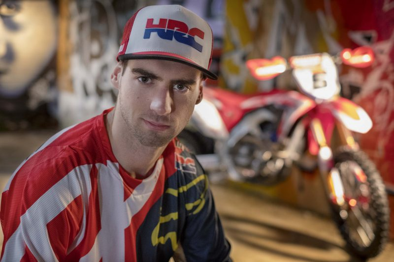 New injury to delay MXGP debut for Bogers