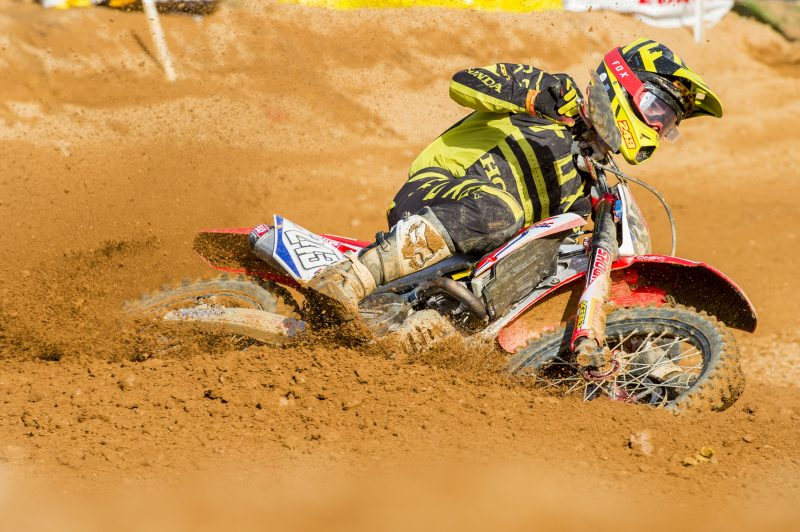 Team HRC is Russia-bound for the sixth Grand Prix of the year