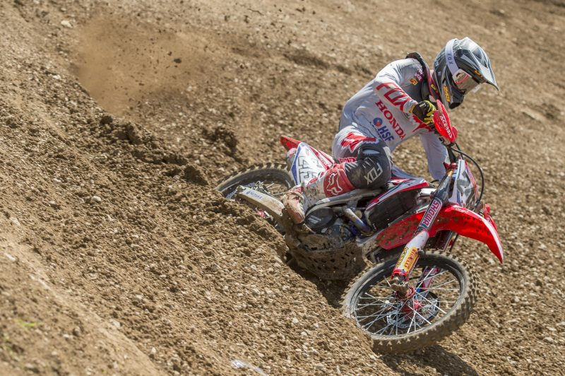 Home GP time for Team HRC as Waters returns to action