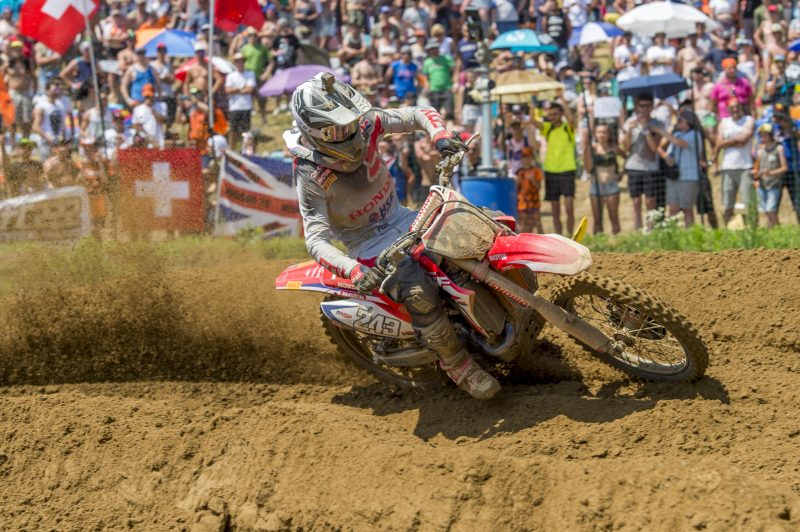 Indonesia awaits Team HRC for first of two rounds