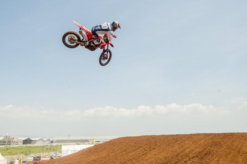 Team HRC at Loket to keep momentum heading into European summer stretch