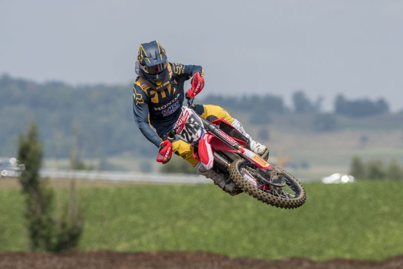 VIDEO – Science of Scrub with Tim Gajser, Episode 2