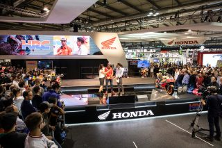 Honda HRC EICMA show52
