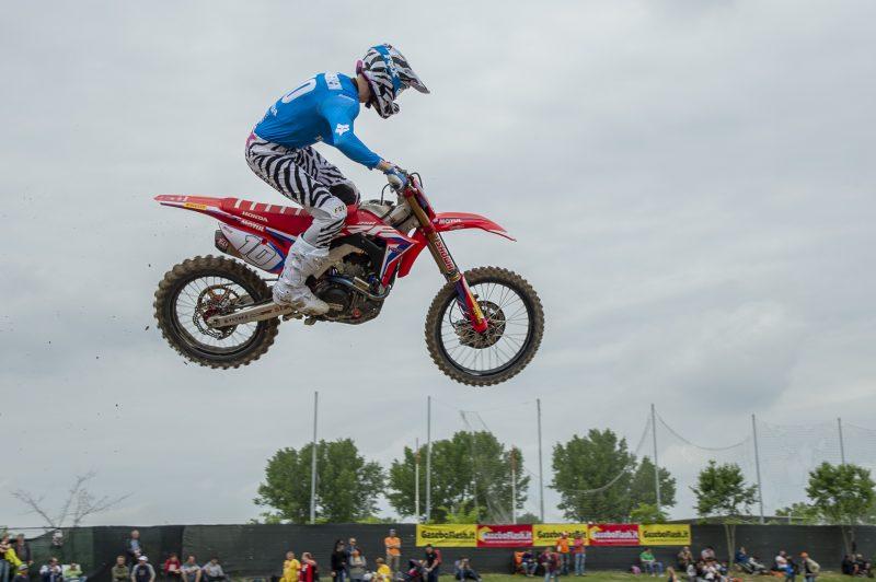 Vlaanderen returns for solid qualification in Lombardia