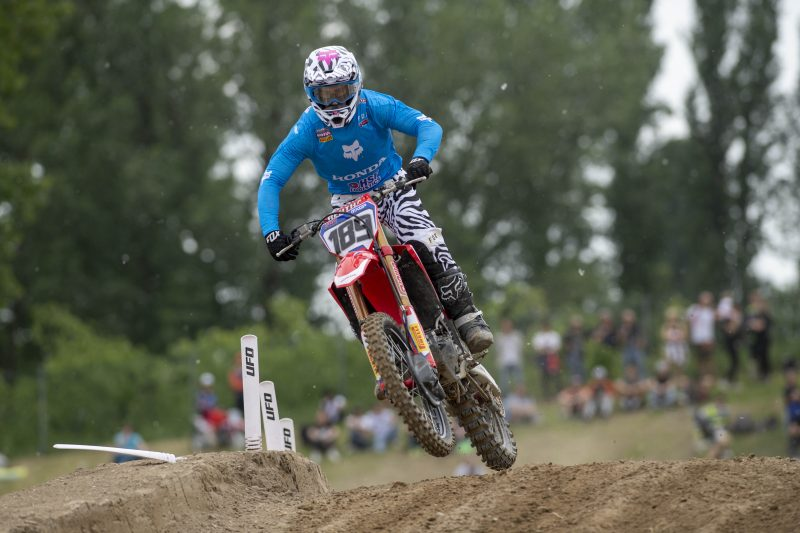 Motivated Team HRC trio head to Portugal
